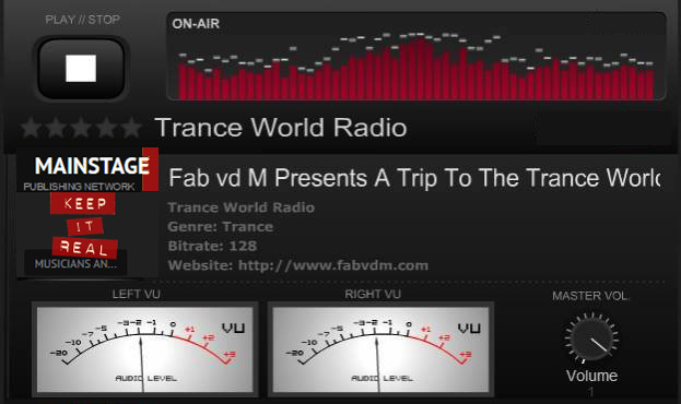 Click here to vote every day on Fab vd M at dj guide